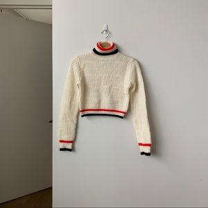UNIF Knit Sweater